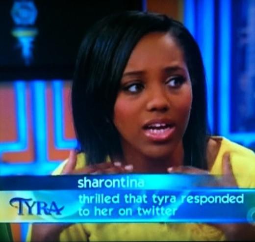 Sharontina Brightman